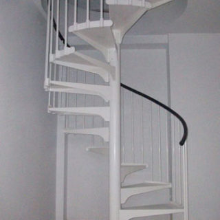 escalier moderne rénovation