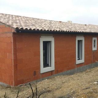 construction neuve Mauguio