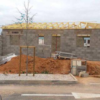 Construire une maison individuel
