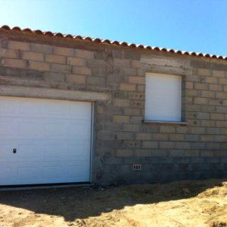 maison neuve construction gard